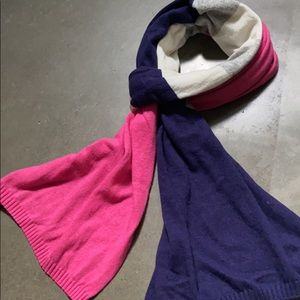 Charter Club Cashmere Angora Cotton Scarf Wrap